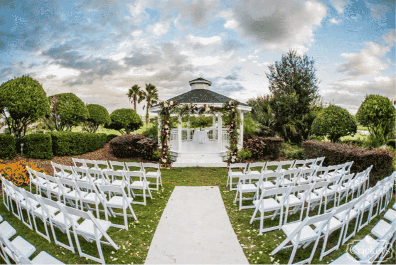 Garden Wedding Venues South Florida