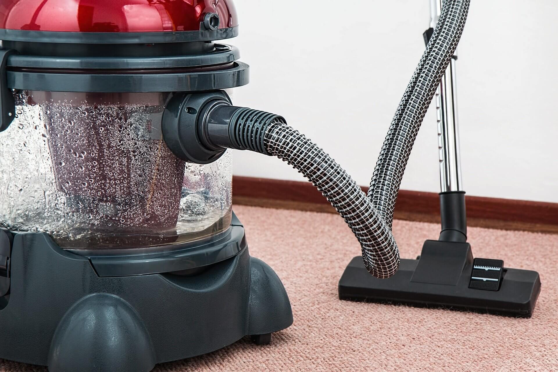 How To Make A Pool Vacuum Using A Garden Hose