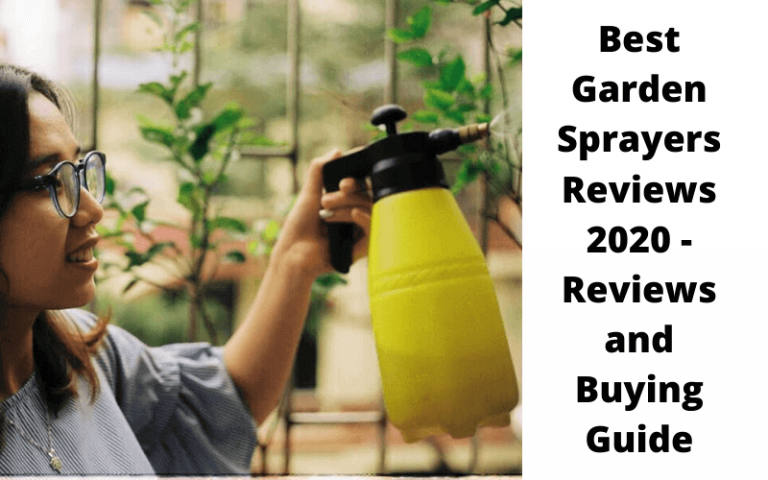 Garden Sprayer Reviews