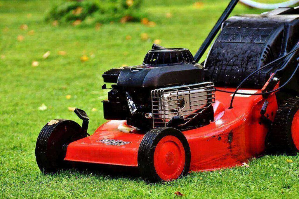 best lawn mowers under 300